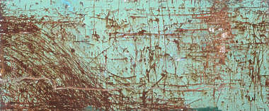 metal scratches rust paint
