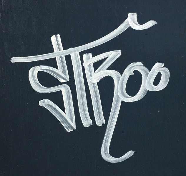 GraffitiTags0037 - Free Background Texture - graffiti tag ...