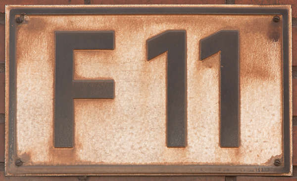 sign F 1 1 old