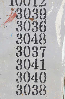 morocco number numbers