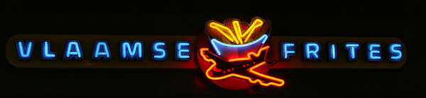 sign neon