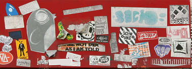 sticker stickers