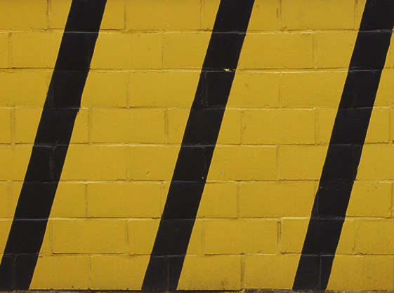 Stripes0011 - Free Background Texture - sign stripes yellow black ...