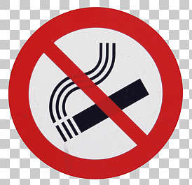 sign warning safety no-smoking no smoking cigarette
