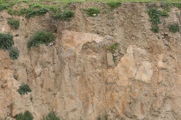 morocco cliffs cliff soil earth sand