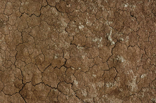 sand earth ground cracked earth