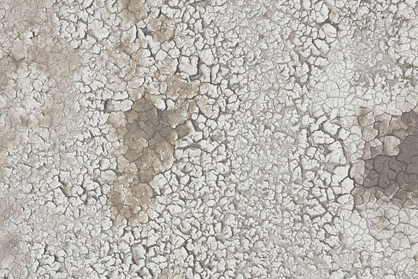 aerial ground terrain dry mud cracked cracks crackles soil