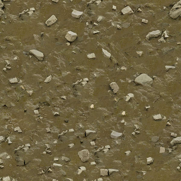 Soilmud0006 Free Background Texture Sand River Bed
