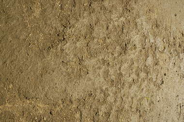 sand ground earth mud