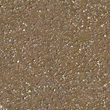 gravel pebbles soil sand mud