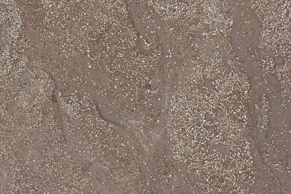 aerial ground terrain soil sand mud gravel