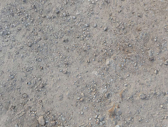ground pebbles soil earth dusty sand
