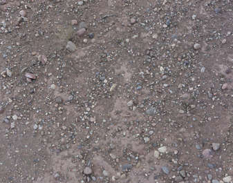 ground morocco soil sand pebbles earth