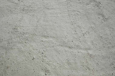 sand earth ground white light