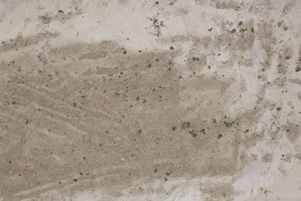 aerial soil sand earth dirt