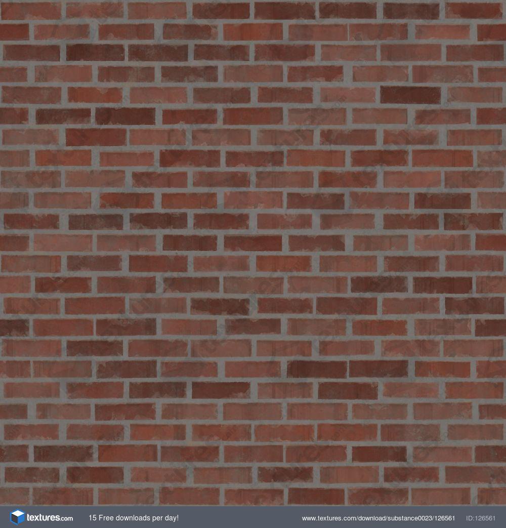 Brick Wall Substance (S0023)