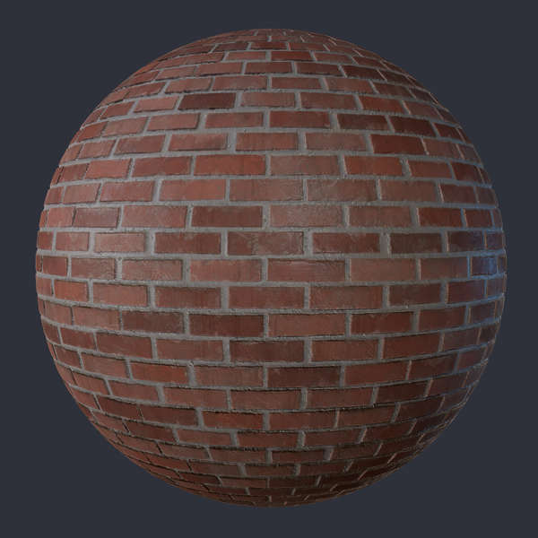 Brick Wall Substance S0023