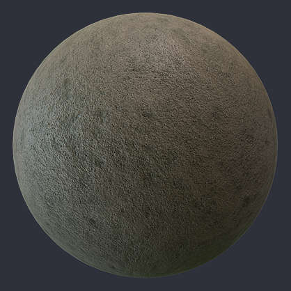 substance shader mortar grout fine