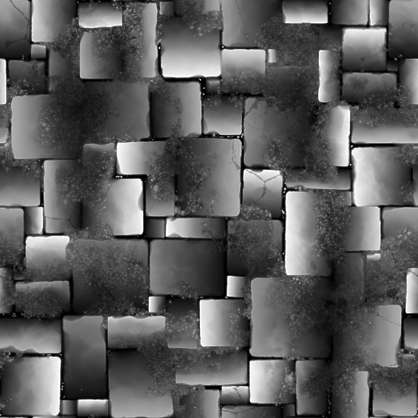 substance shader material street cobblestone pavement floor old temple brick