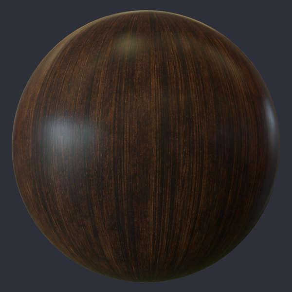 wenge hardwood  s0049
