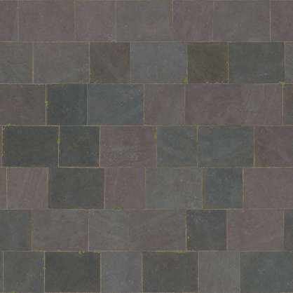 Delightful Substance Material Shader PBR Floor Slate Marble Stone Tiles Tile Brick  Clean New
