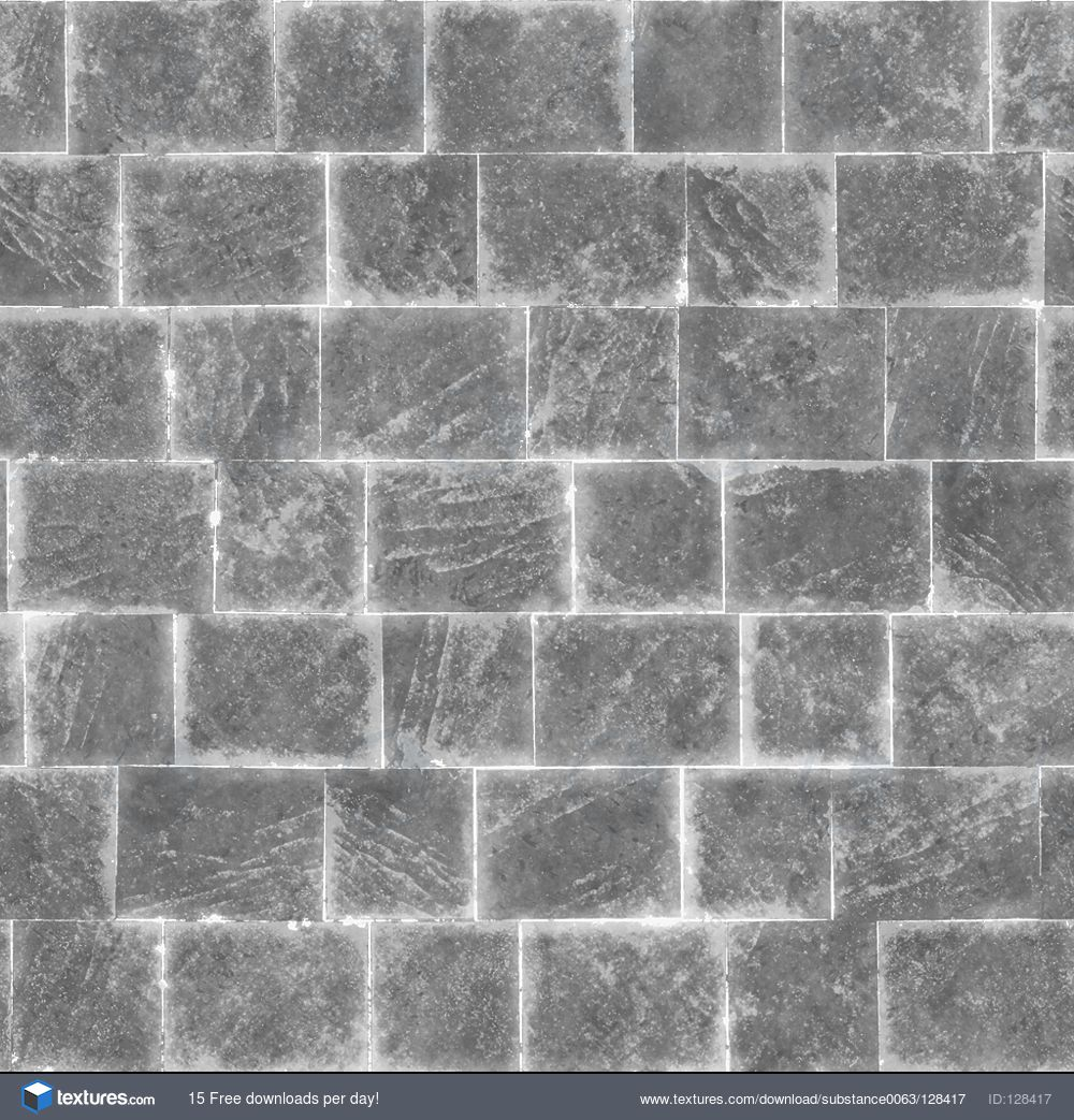 Slate Floor Tiles Substance S0063