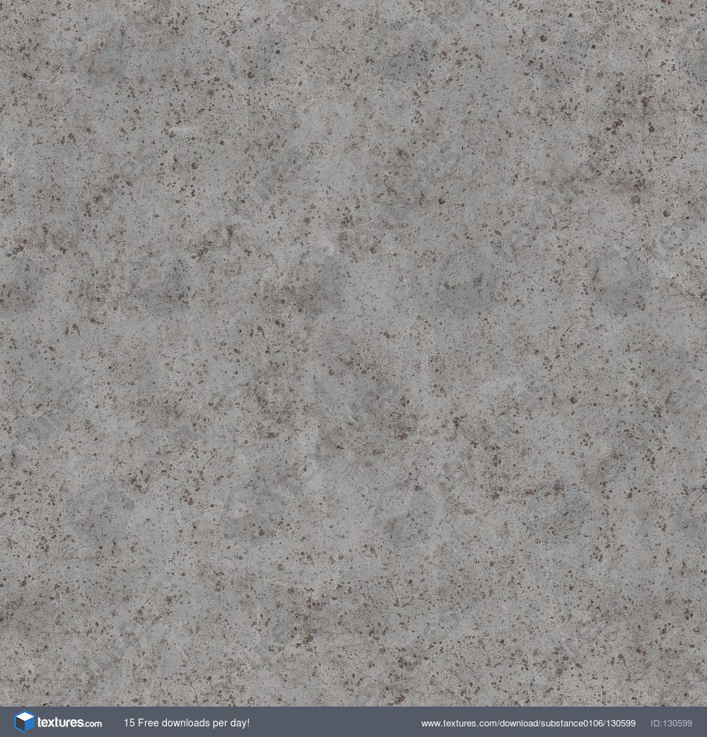 Corroded Metal PBR Material (S0106)