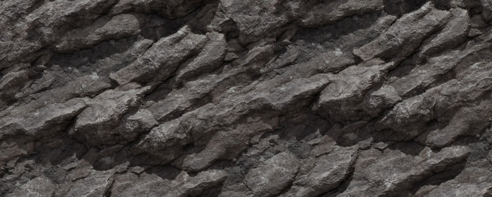 Natural Rock Cliff Substance S0057
