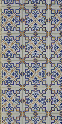 tiles ornament decoration patterned