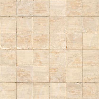 Tiles Brown Beige Light