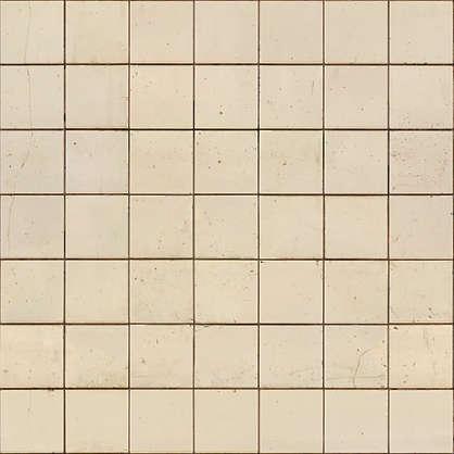 Tiles Plain Dirty Medium