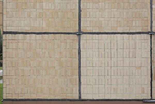 tile tiles plain facade building