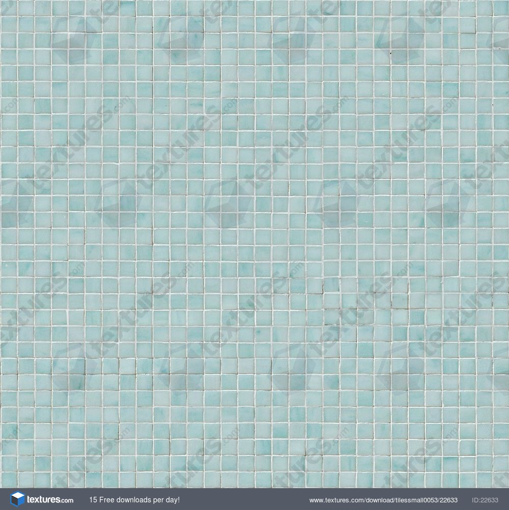TilesSmall0053 - Free Background Texture - tiles small blue white ...