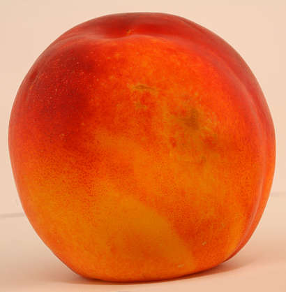 fruit peach peaches food foodstuff