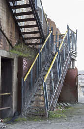 reference stairs staircase old belgium