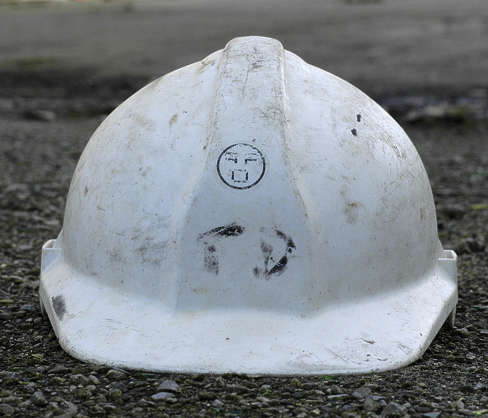 hardhat helmet plastic safety hat