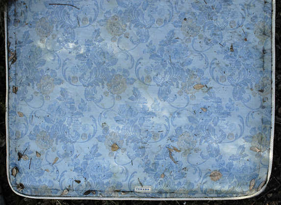 fabric mattress old dirty bed texture80 texture