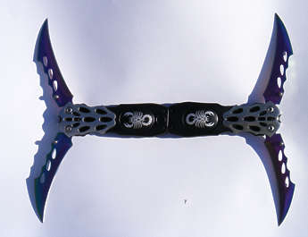 weapon knife fantasy blade