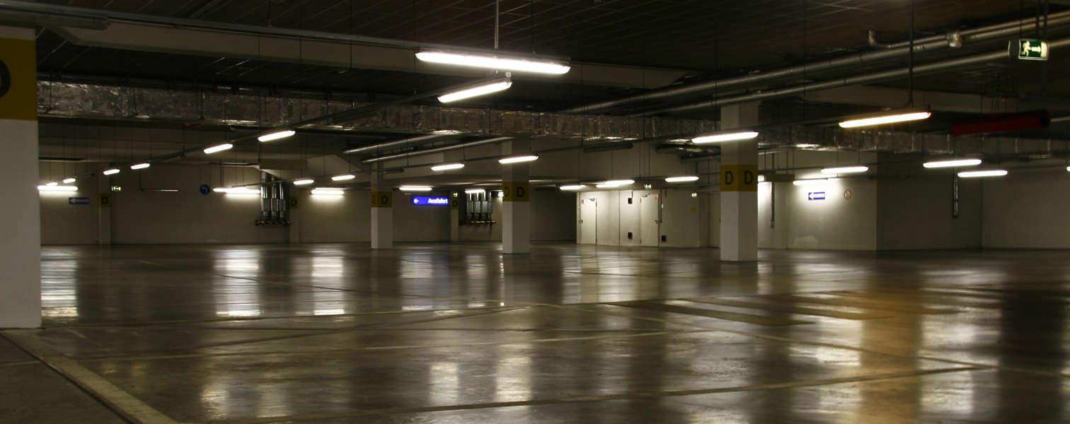 Various0170 Free Background Texture parking garage
