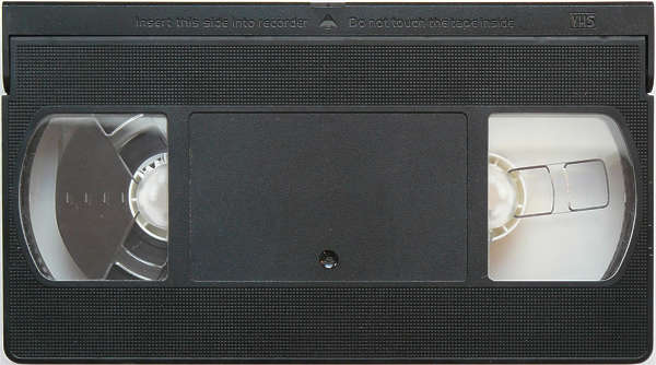 Various0203 Free Background Texture Video Casette Tape