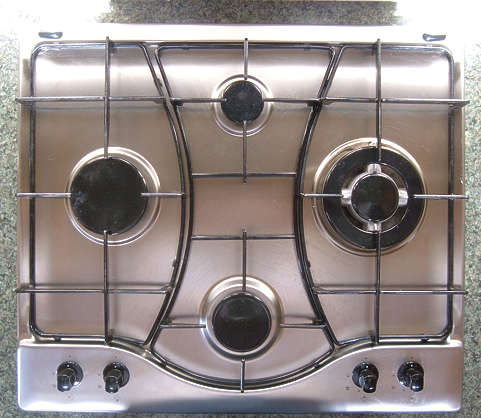 Various0208 Free Background Texture Heater Cooker