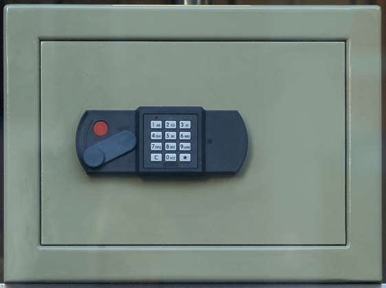 safe locker keypad strongbox