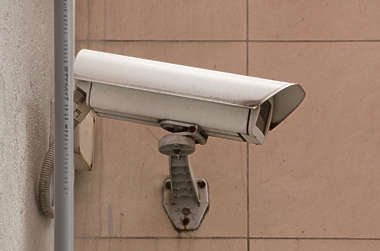 hong kong camera security cctv
