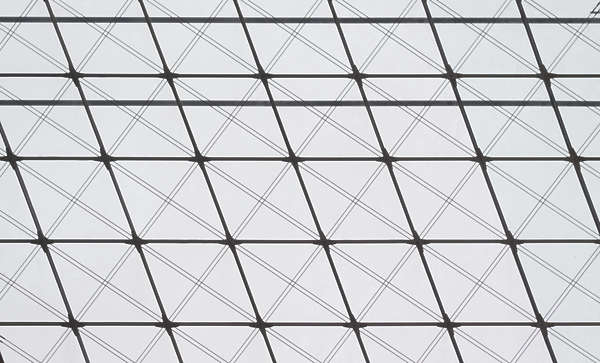 glass ceiling roof structure window