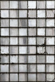 window glass blocks industrial