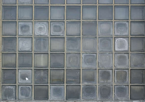 window glass tiles