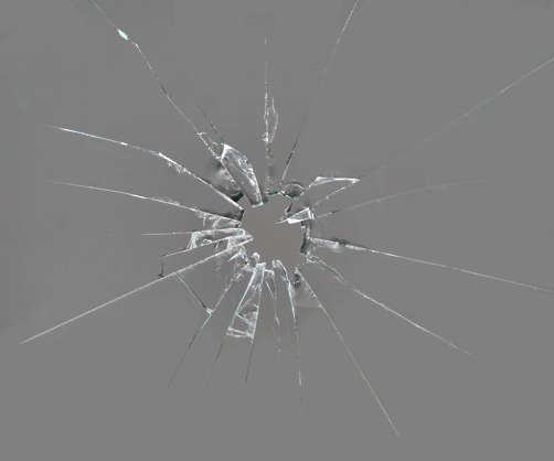 Brokenglass0007 free background texture glass broken for Broken glass mural