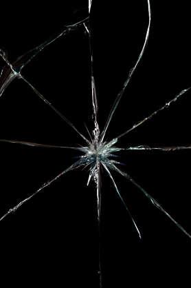 BrokenGlass0033 - Free Background Texture - glass broken ...