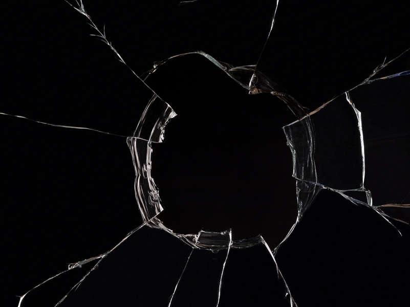 download broken glass 2560x1440 - photo #44