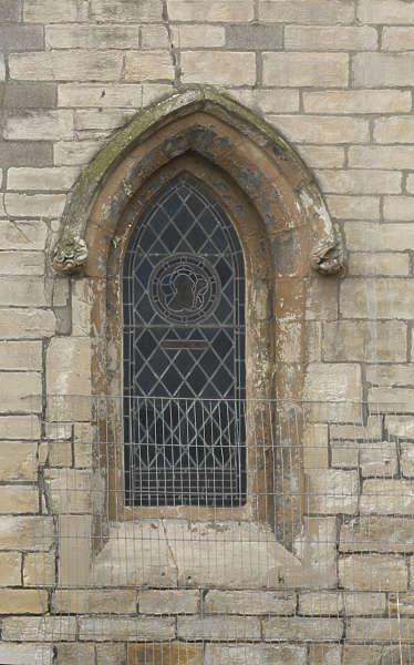Windowcathedral0040 Free Background Texture Window